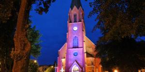 kościół ustka