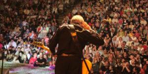 koncerty w dolinie
