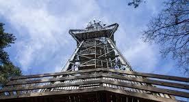rowokół wieża góra